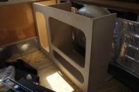 bulkhead cabinet