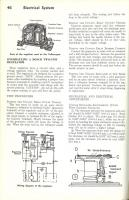 Bosch Voltage Regulator Rebuild Procedure