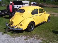 VW at Lakeland Drag FL.