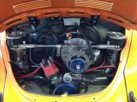 1970 Formula Vee