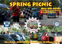 OEBC Spring Picnic - 2015