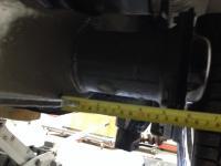 Torsion tube measurment
