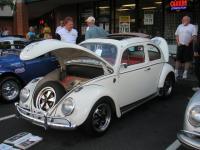 Stolen '62 Beetle in OR