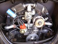 modified air cleaner