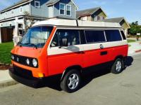 ckissick's '83 westy