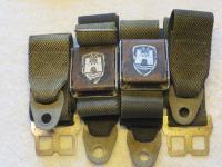 SC Seat Belts