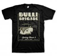 Bulli Brigade Spring Meet III Shirt