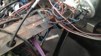 behind dash wiring '78