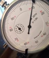 Flywheel endplay