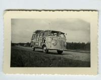 1951 Barndoor Deluxe WELTEXPRESS