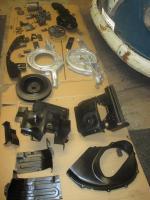 T3 Engine Tin