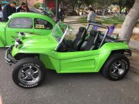 Dune Buggies at Kelley Park Meet 4/19/15
