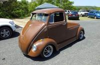 Cab Over Beetle Truck Volksrod