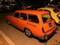 the 63 at local car show 4-18-15