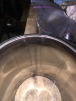 cracked jugs