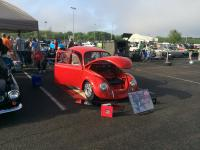 Joe Griffeys 1969 VW Beetle