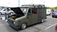 Grumman - water-cooled VW