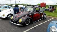 Patina Ragtop Beetle