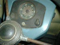 '54 Barndoor kombi