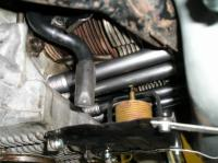 1969 tintop westy motor reseal