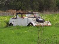 Abandoned Kubel