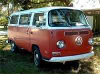 My new '71 Transporter