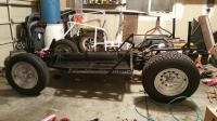 buggy build