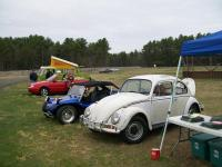 The CVA's 25th Annual Spring Dust-off