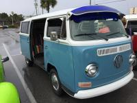 Beaches Bugs and Buses, Panama City Beach FL 2015