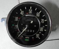 1969 Speedo
