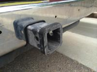 Burley Hitch Install