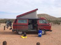 Random Pics from Random Van Trips