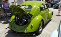 Russell Welch's 1952 Bug