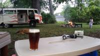 Bays and Beers