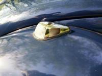 1969 Beetle (metal dash, swing axle, pop outs, kmh speedo, no rear defroster)