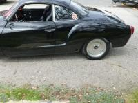 1970 Ghia on Centerlines with 185/60