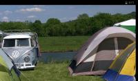 bus tents