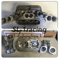 SL-1 heads and intakes