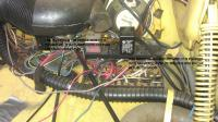 old stereo wiring