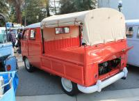 1961 Double Cab Total Restoration