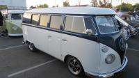 Misc. Transporters at Niello Volkswagen of Sacramento, CA for The Ranch Run 2015