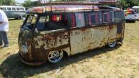 1956 Transporter at The Ranch Run 2015