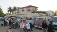 Good times & Buses at Kombi Haus' Open Haus