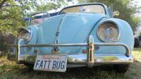 1963 Bug at The Ranch Run 2015