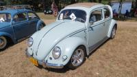 1956 Bug at The Ranch Run