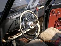 1957 Convertible Dash