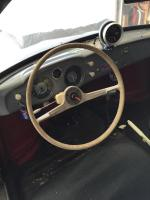 58 Lowlight Steering Wheel