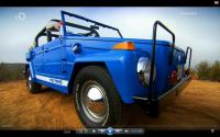 Wheeler Dealers VW Thing