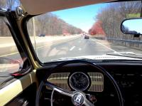 Creeky's weekend activities in Southern CT, 2-3 May 2015...