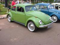 '72 Beetle